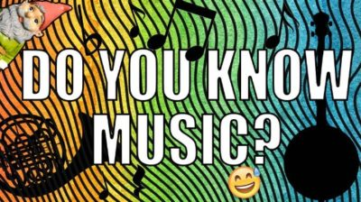Can you master music?
