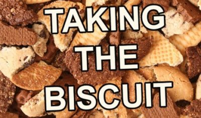 Taking The Biscuit