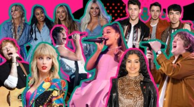 Quiz: Which Pop Powerhouse are You?