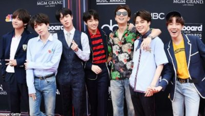 How well do you know BTS?
