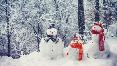 Quiz: How much do you know about snow?