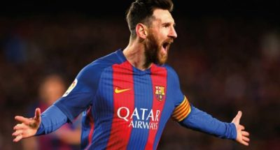How well do you know Lionel Messi?