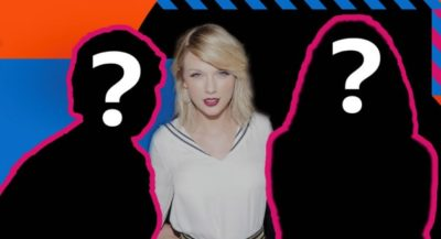 Quiz: Could you be BFF's with Taylor Swift?